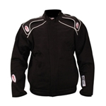 Garage Sale - Bell Endurance II Driving Jacket Only, Black, Size XL