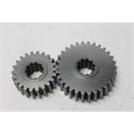 Garage Sale - Winters Quick Change Gears, 10 Spline, Set 10A