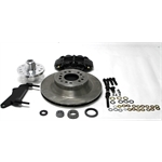 Garage Sale - Wilwood 140-12271 FNSL6R 12.88 Inch Front Brake Hub Kit, 1967-72 GM, Right Side Only