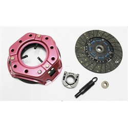 Garage Sale - Ram Clutches 88502HDX HDX Series Clutch Set - Ford