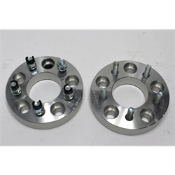 Garage Sale - Trans-Dapt 3610 Billet Wheel Adapters, 5 on 4-3/4 to 5 on 4-1/2