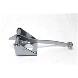 Garage Sale - Universal Fit Firewall Mount Brake Pedal Assembly