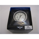 Garage Sale - Stewart Warner Individual Electric Tachometer, White Face