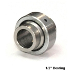 AFCO 1007X Shock End 1/2 I.D. x 1.06 Inch Wide Drag Bearing-Comp Lined
