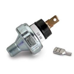 Auto Meter 3241 Pressure Sensor Switch, 15 PSI