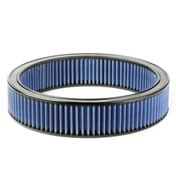 Holley 220-5 Powershot Air Filter, Round 14 Inch x 3 Inch