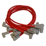 MSD 31839 Super Conductor Plug Wires, Chevy Caprice, Camaro 88-On