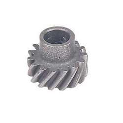 MSD 85834 Ford Steel Distributor Gear for Factory Roller Cams