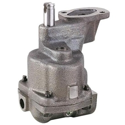 Small Block Chevy High-Volume Oil Pump, 3/4 Pickup