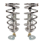 Pro Shocks C250/GM300 1955-1957 S/B Chevy V8 Front Coilover Conversion