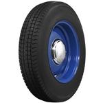 Coker Tire 721649 Excelsior Stahl Sport Radial Tire 550R18