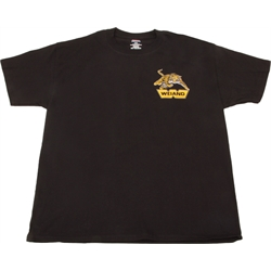 Weiand Tiger Black T-Shirt
