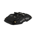 Wilwood 120-11134SI Forged Superlite Caliper-1.75 In Piston-.810 In Rotor