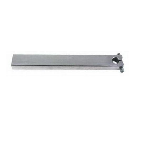 Aluminum Torsion Arm, 1-1/8 x 18 Inch