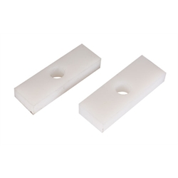 Nylon Blocks for Standard Leaf Spring Sliders