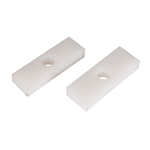 Nylon Blocks for Standard Leaf Spring Sliders