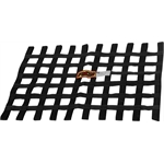 Garage Sale - RCI Black Window Net, SFI Approved