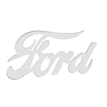 Ford Script, Chrome