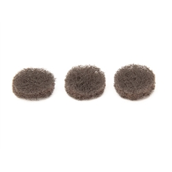 Replacement Vortex TIG Welding Biskets, 3 Pack
