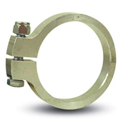 Garage Sale - AFCO 20352A Retainer Ring for 3 Inch Axle Tube, Aluminum