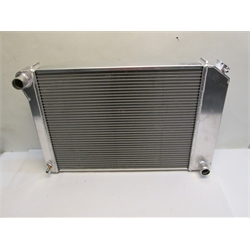 Garage Sale - AFCO Direct Fit 1968-74 Nova Radiator, 23 Inch Core, No Trans Cooler