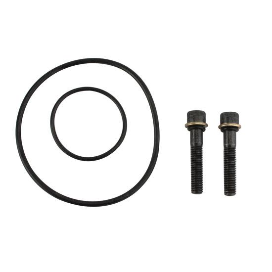O-Ring Kit for Hy-Lube Chevy Oil Filter Adapter