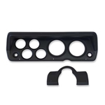 Auto Meter 2141 Direct Fit Dash Gauge Panel, 1970-76 A-Body Mopar