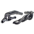 Dynatech Pavement Economy Chevy Crossover Headers, 1-5/8 - 1-3/4, 3 Cltr