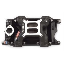 Edelbrock 75763 NASCAR Edition RPM Air-Gap Intake Manifold, Mopar