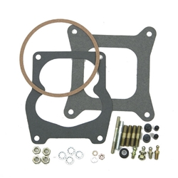 Holley 20-124 Universal Carburetor Installation Kit