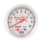 Garage Sale - Longacre 44385 AccuTech 5 Inch Tachometer