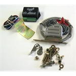 Lokar CINS-1797 Cable Operated Sensor Kit, GM Transmission