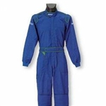 Garage Sale - Sparco Evolution Pit Crew Suit, Small