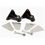 Chevy Weld-In Motor Mounts