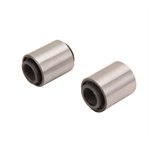 Replacement Bushings for Mustang II Upper Control Arms
