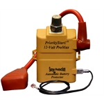PriorityStart! 12-Volt ProMax Automatic Battery Protector