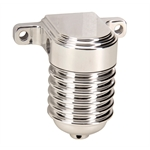 OTB Gear 6500-R/L Finned Fuel Filter R/L