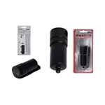 AVS AVS-COMWAT-BK-14 Air Suspension Water Trap - 1/4 Inch NPT Black