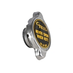 C&R Radiators 1000010130 Radiator Cap, 30 Lbs