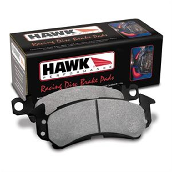 Garage Sale - Hawk HB144N.719 HP Plus Brake Pads, Honda Prelude