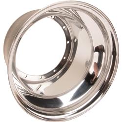 Micro Sprint Inner Wheel Half, 6 Inch, No Beadlock