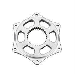 Eagle Motorsports Mini Sprint 2 Inch Axle Rotor Hub