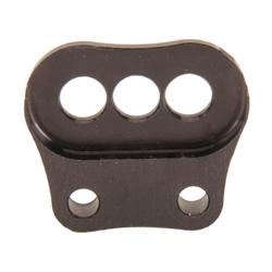 Stallard® Chassis Micro/Mini Sprint Jacobs Ladder Paddle Tab, Alum, 3-Hole
