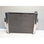 Garage Sale - AFCO Radiator for 1972-86 Jeep CJ w/Ford Engine