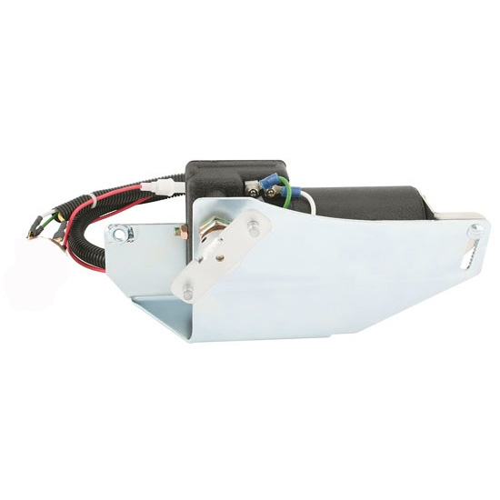 Thunderbird Windshield Wiper Motor Conversion Kit 12 | Autos Weblog