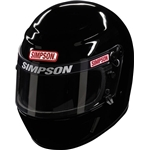 Garage Sale - Simpson Voyager Evolution - Black - 7 7/8