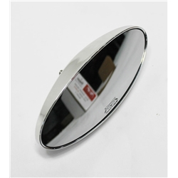 Garage Sale - Hagan M-OVH Fattie Oval Rear-View Mirror Head
