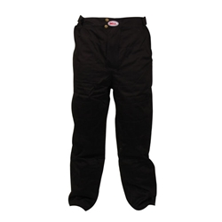 Garage Sale - Bell Endurance II Driving Pants Only, Black, Size Medium