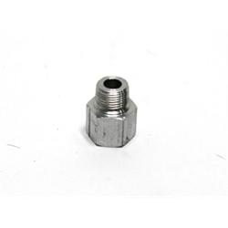 Garage Sale - 3/8 NPT Aluminum Vacuum Port