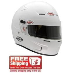 Bell Vortex GT SA2010 Racing Helmet
